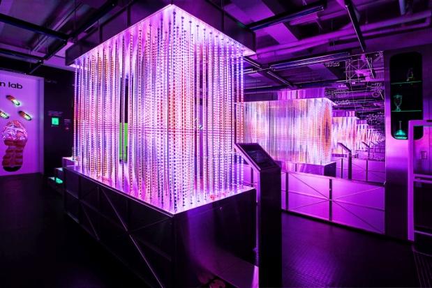 Adidas Springblade «Innovation Lab» - 4