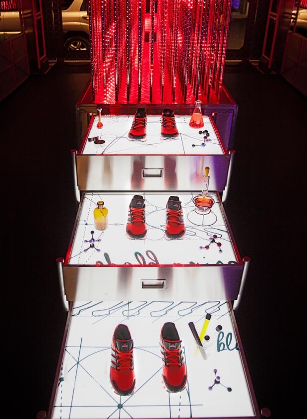 Adidas Springblade «Innovation Lab» - 7b