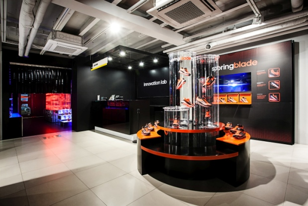 Adidas Springblade «Innovation Lab» - 8a