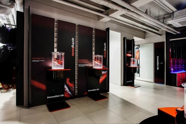 Adidas Springblade «Innovation Lab» - 8b