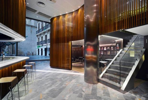 Café del Arco - 2