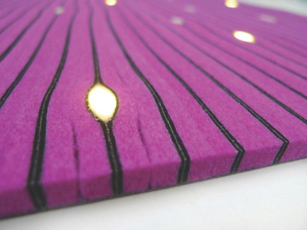 CelI Led Carpet - Lama Concept - 2