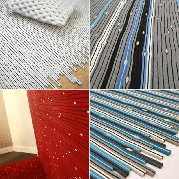 CelI Led Carpet - Lama Concept - 6