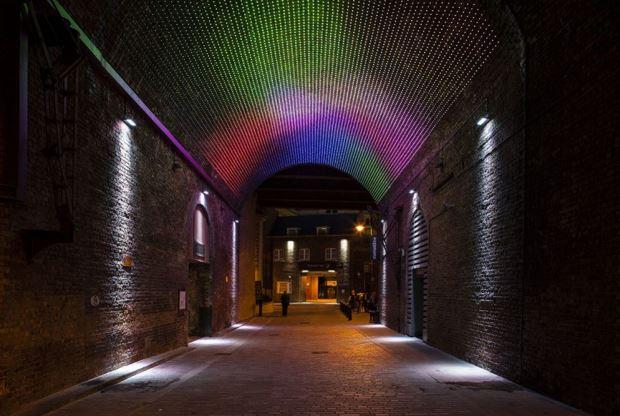 Clink Street Bridge Tunnel - 1
