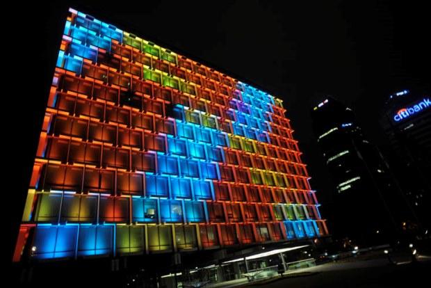 Council House - Perth - 1