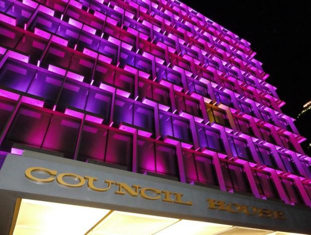 Council House - Perth - 10