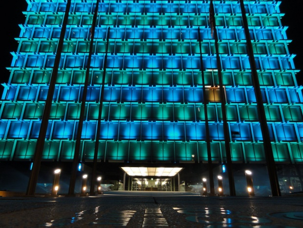 Council House - Perth - 11