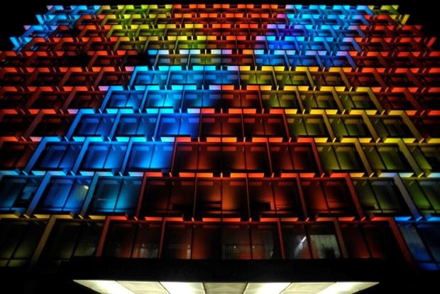 Council House - Perth - 13