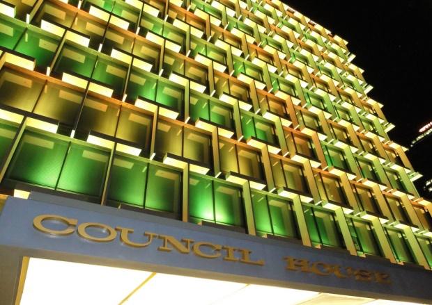 Council House - Perth - 16