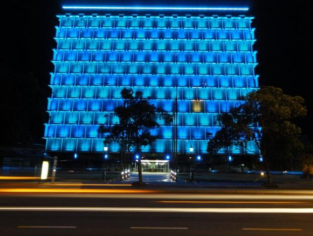 Council House - Perth - 5