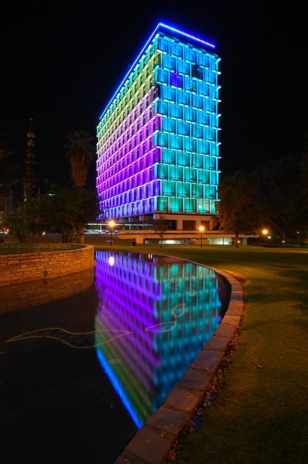 Council House - Perth - 6