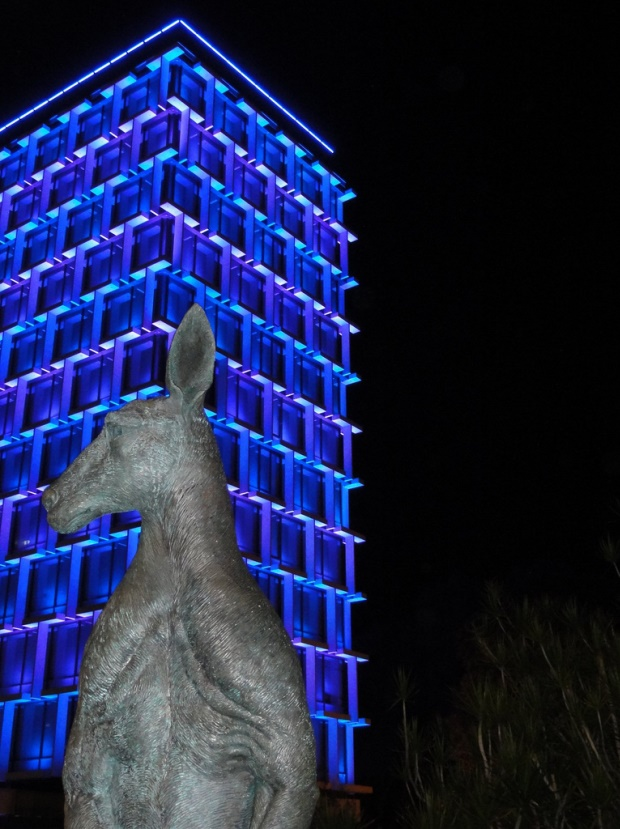 Council House - Perth - 7