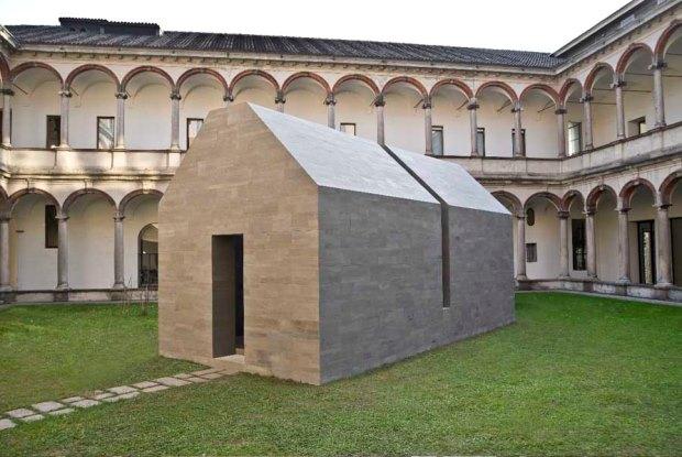 House of Stone - John Pawson - 14