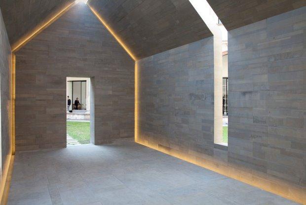 House of Stone - John Pawson - 7