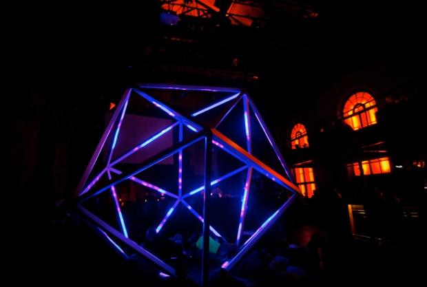Icosahedron - Tim Tavlintsev - 1