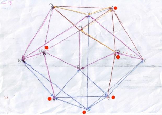 Icosahedron - Tim Tavlintsev - 10