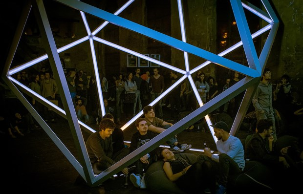 Icosahedron - Tim Tavlintsev - 3