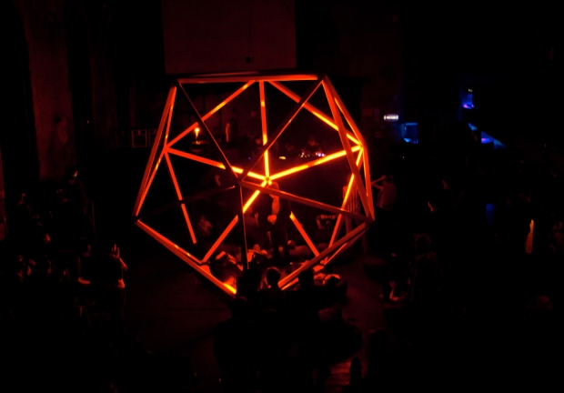 Icosahedron - Tim Tavlintsev - 4