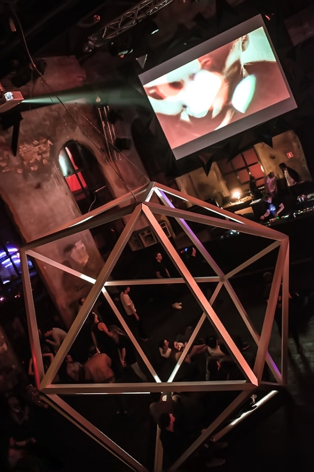 Icosahedron - Tim Tavlintsev - 6