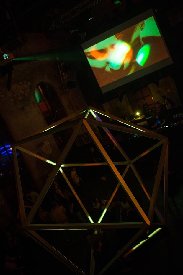Icosahedron - Tim Tavlintsev - 8