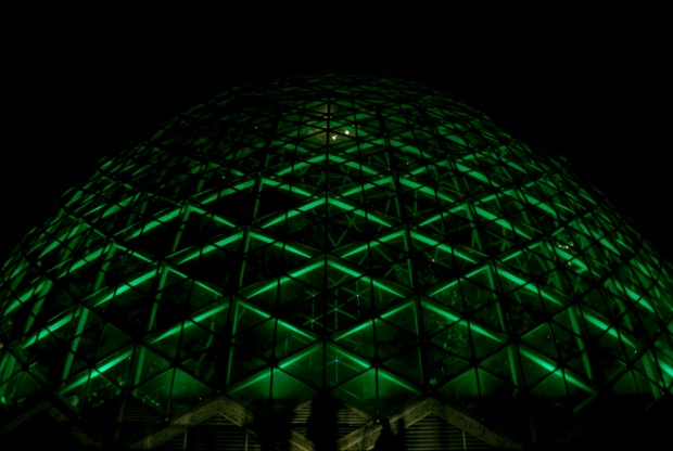 Mitchell Park Domes - 5