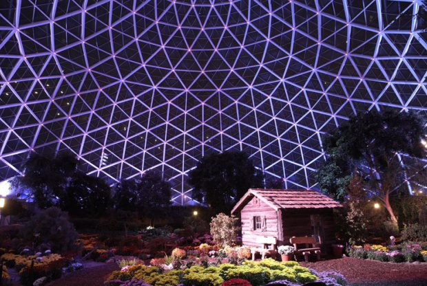 Mitchell Park Domes - 6b