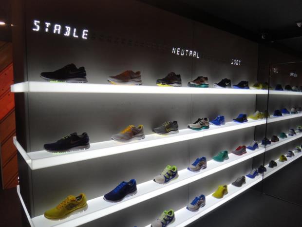 Nike+ Fuelstation - 1a