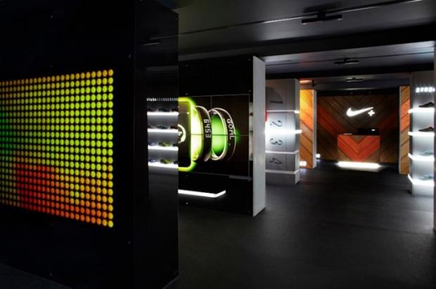 Nike+ Fuelstation - 2