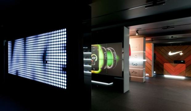 Nike+ Fuelstation - 2b