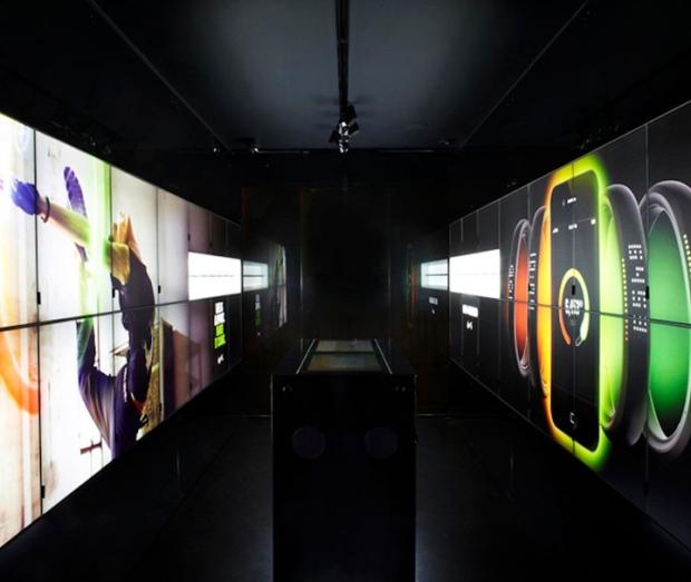 Nike+ Fuelstation - 3