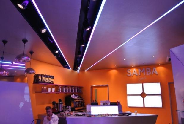 Samba Swirl - 7