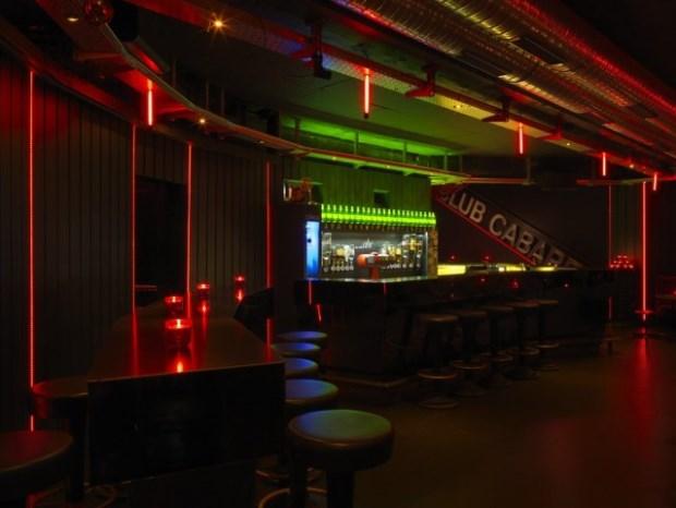 ABC Bar Club - Lausanne - 1
