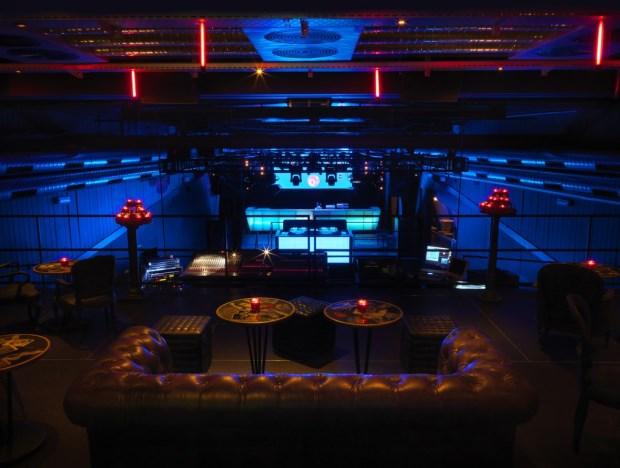 ABC Bar Club - Lausanne - 10