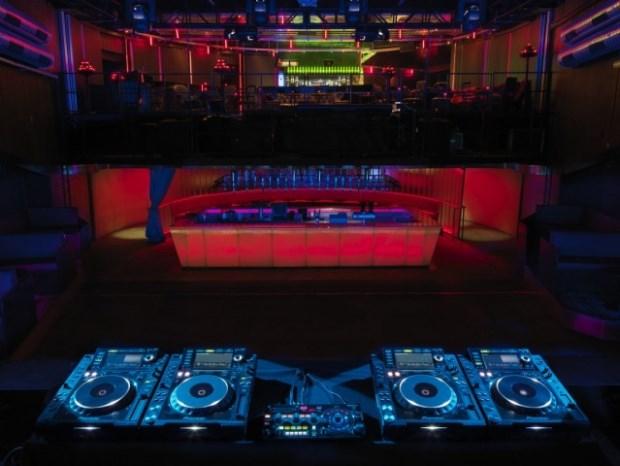 ABC Bar Club - Lausanne - 12