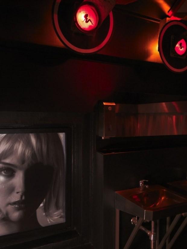 ABC Bar Club - Lausanne - 14