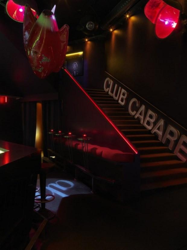 ABC Bar Club - Lausanne - 15