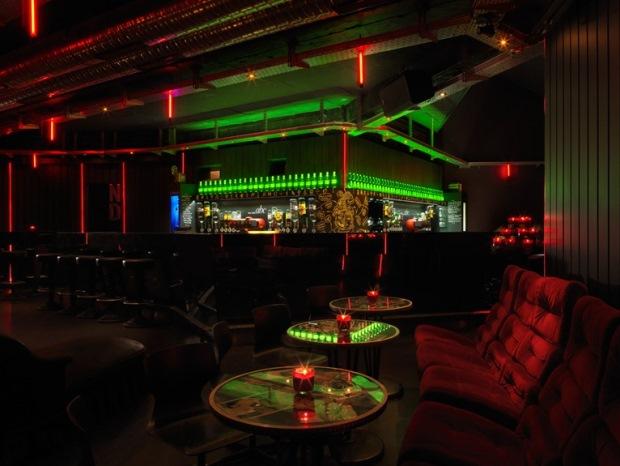 ABC Bar Club - Lausanne - 2