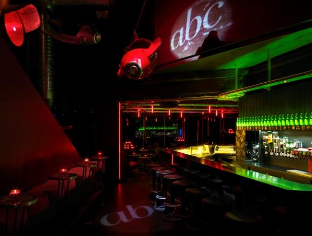 ABC Bar Club - Lausanne - 3