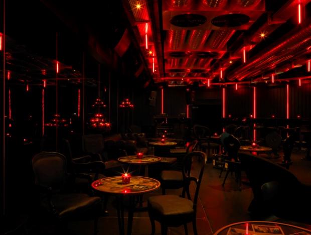 ABC Bar Club - Lausanne - 4