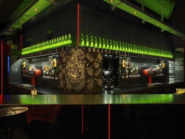 ABC Bar Club - Lausanne - 5