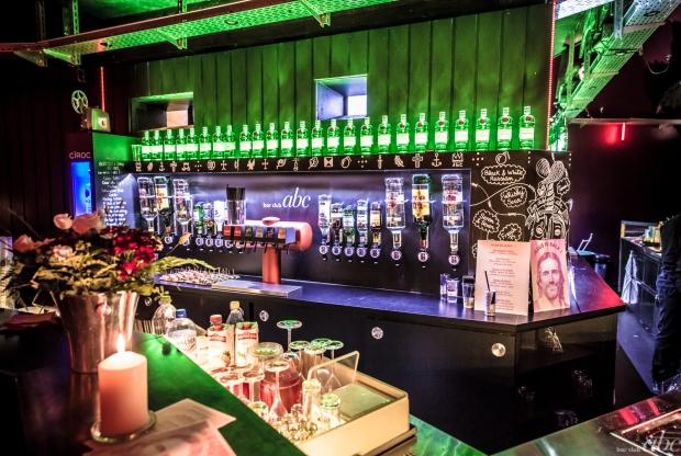 ABC Bar Club - Lausanne - 7