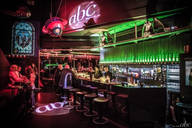 ABC Bar Club - Lausanne - 8