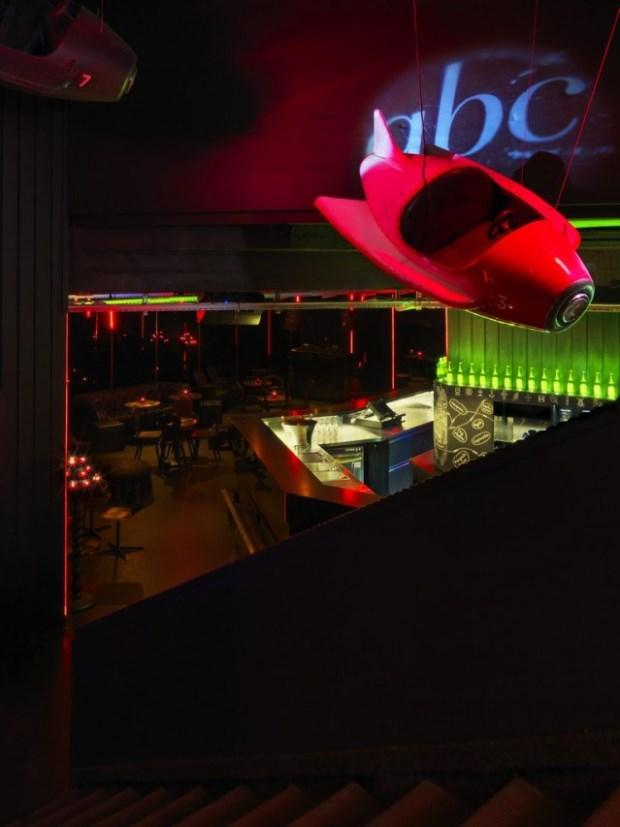 ABC Bar Club - Lausanne - 9