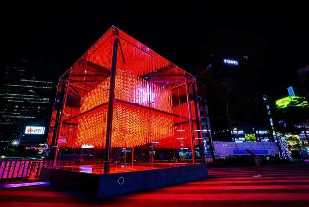 Brilliant Cube - Jonpasang - 3