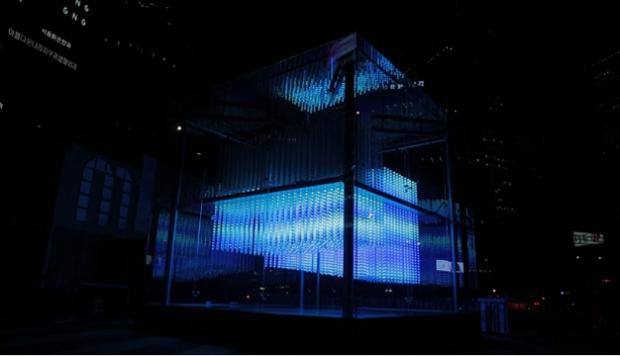 Brilliant Cube - Jonpasang - 5
