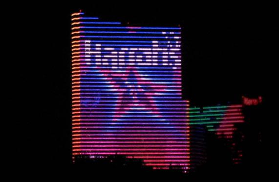 Harrah's Casino - Atlantic City  - 1c
