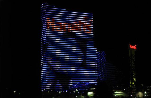 Harrah's Casino - Atlantic City  - 3