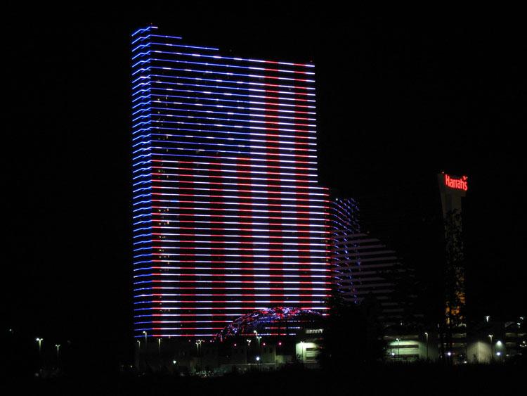 Harrah's Casino - Atlantic City  - 6