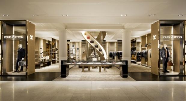 Louis Vuitton Selfridges -Londres - 2