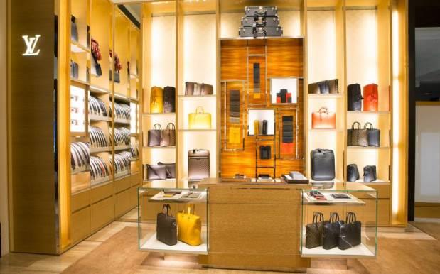 Louis Vuitton Selfridges -Londres - 2b